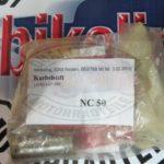 NC 50 Kolbenbolzen neu