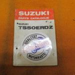 TS50ERDZ 1981