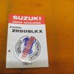 ZR50SLKX 1983