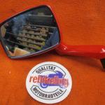 Spiegel links rot VFR750FJRC24