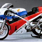 VFR 750 R RC30 Teile