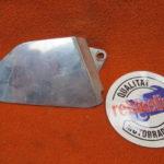 VFR750R RC30 Schutz Fussrasterplatte