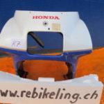 VFR750R RC30 64190-MR7-691ZA Verkleidung Frontverkleidung Front Verschalung Kanzel K7