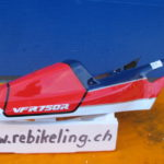 VFR750R RC30 77236-MR7-600ZA Verkleidung Heckverkleidung Heck Sitz Verschalung H1