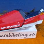 VFR750R RC30 Heck 77236-MR7-600ZA Heckverkleidung Verschalung Verkleidung Heckverschalung Sitz H5