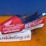 VFR750R RC30 Verkleidung 77236-MR7-600ZA Heckverkleidung Heck Verschalung Heckverschalung Sitz H7