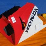 VFR750R RC30 64270-MR7-602ZA Verschalung Spickel unten S1