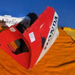 VFR750R RC30 Spickel 64270-MR7-602ZA Verschalung unten S5