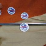 51410-437-003 XL125S Gabelstandrohr XL185S NOS Fork Tube Gabel Standrohr