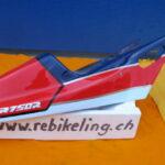 77236-MR7-600ZA VFR750R Verkleidung RC30 Heckverkleidung Heck Verschalung Heckverschalung Sitz